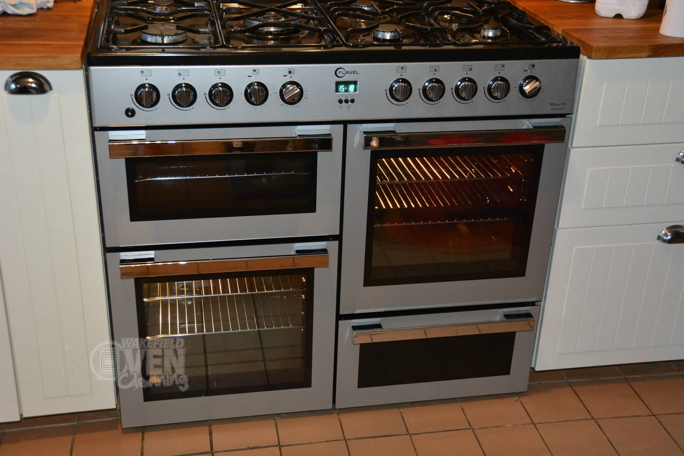 Wakefield Oven Cleaning About Us