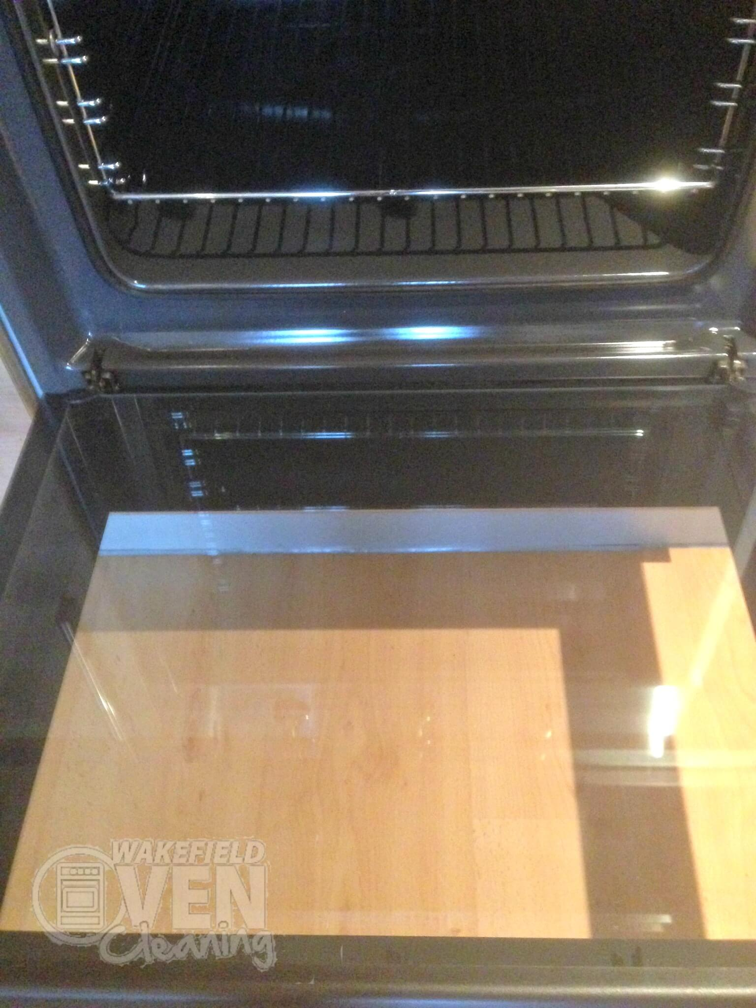 Wakefield Oven Cleaning